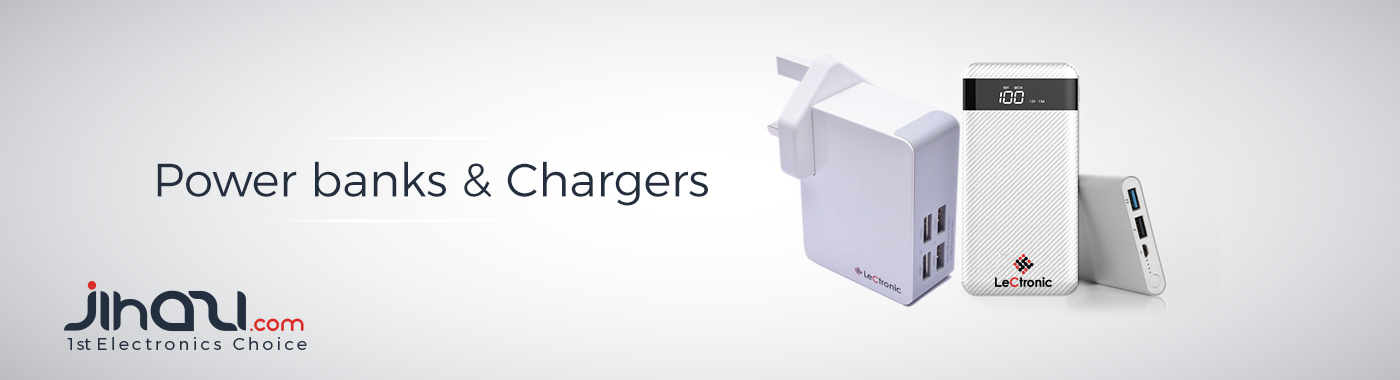 powerbanks-chargers